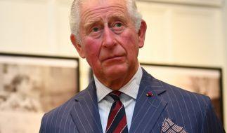 Die Nanny von Prinz Charles wurde von Queen Elizabeth II. gefeuert. (Foto)
