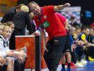 """""""Handball Live - Länderspiel"""" nochmal sehen"""