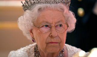 Will die Queen tatsächlich den Buckingham-Palast verkaufen? (Foto)
