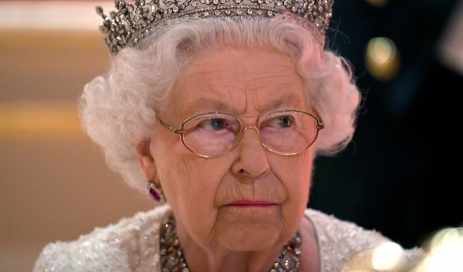 Prinz Charles, Herzogin Camilla, Queen Elizabeth II.