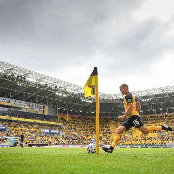 Dresden, Zwickau, Magdeburg, Halle - Das bringt der 3. Spieltag für die Ostvereine! (Foto)