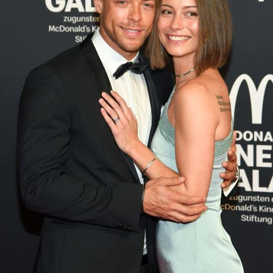DIESE Promi-Paare trennten sich nach der RTL-Show (Foto)