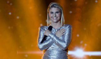 """Beatrice Egli tritt bald bei """"Sing meinen Song Schweiz"""" auf. (Foto)"""