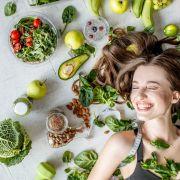Diese Lebensmittel sorgen für kräftiges und schönes Haar (Foto)