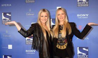Happy Birthday, Pahde-Twins! Valentina und Cheyenne Pahde werden 26 (Foto)