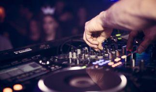DJ Cookie Monsta ist tot. (Foto)