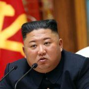 Nach Todes-Gerüchten: Diktator ließ Schwester Kim Yo-jong NICHT hinrichten (Foto)