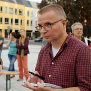 Wiederholung des Städteporträts online und im TV (Foto)