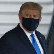 Remdesivir, Antikörper, Säureblocker: DAS ist Trumps Covid-Cocktail (Foto)