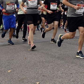 Kenianerin Brigid Kosgei und Äthiopier Shura Kitata gewinnen Marathonlauf (Foto)