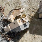 Flutwellen und Schlammlawinen: Großes Aufräumen in Norditalien nach Unwettern (Foto)