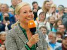 """""""ZDF-Fernsehgarten"""" vom 04.10.2020"""