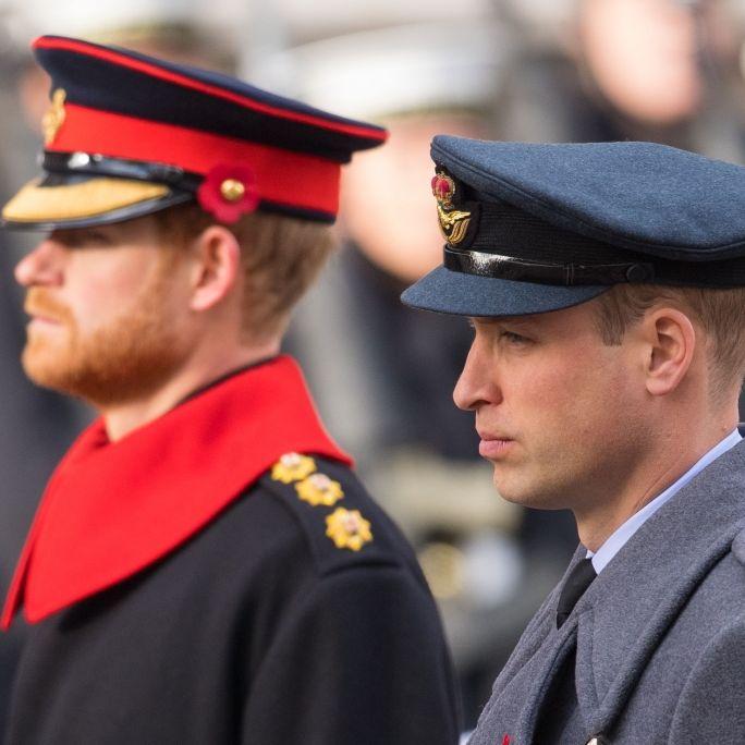 Perfider Plan! ER sollte Prinz Harrys und Meghans Hochzeit verhindern (Foto)