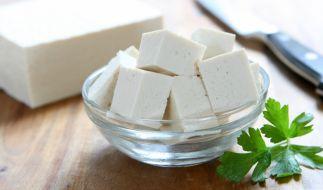 Aktuell wird ein Tofu-Produkt zurückgerufen. (Foto)