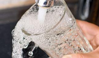 Im Leitungswasser wurden Fäkalkeime gefunden. (Foto)