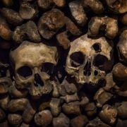 Leichen-Fund! Vermisstes Model in Massengrab entdeckt (Foto)