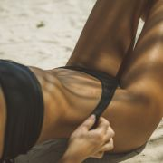 """Heißeste Frau der Welt!"" Bikini-Kracher fackelt Instagram ab (Foto)"