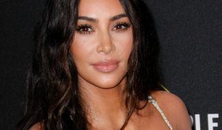 Kim Kardashian zeigt sich wieder von ihrer besten Seite. (Foto)