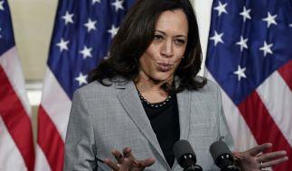 So lebt die künftige US-Vizepräsidentin Kamala Harris abseits des politischen Parketts (Foto)