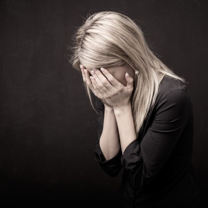 Sexuelle Tötungsfantasien! Mann drängte Frauen in den Selbstmord (Foto)