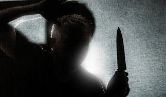Dem Schwert-Mörder droht für die Ermordung seiner Mutter eine lange Haftstrafe. (Symbolbild) (Foto)