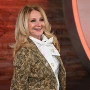 Scharfer Look! RTL-Moderatorin macht Fans heiß (Foto)