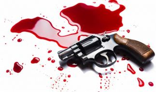 FBG Duck (26) wurde erschossen (Symbolbild) (Foto)