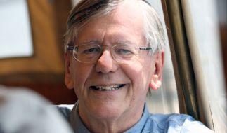 Herbert Feuerstein starb im Alter von 83 Jahren. (Foto)