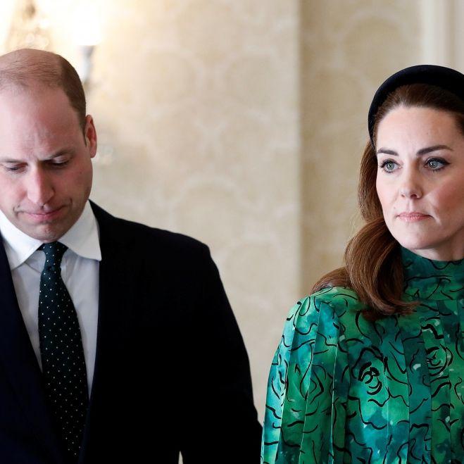Royale Trennung! DESHALB machte sie mit Prinz William Schluss (Foto)