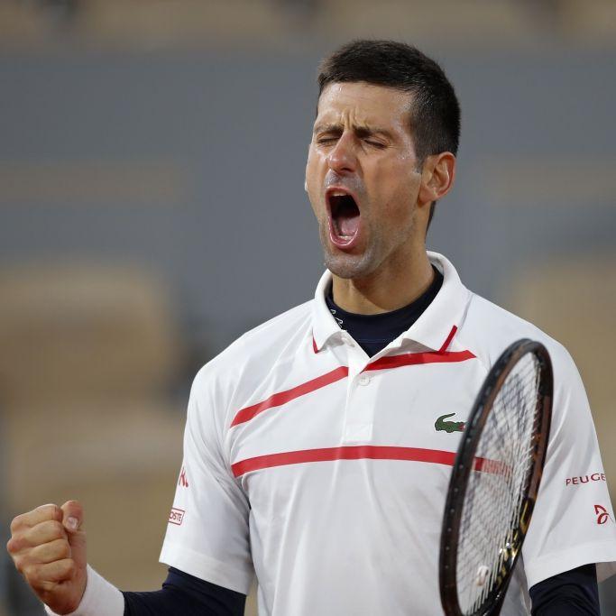Nadal gewinnt mit Jubiläumssieg zum 13. Mal die French Open (Foto)