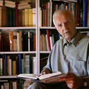 Deutscher Schriftsteller mit 93 verstorben (Foto)