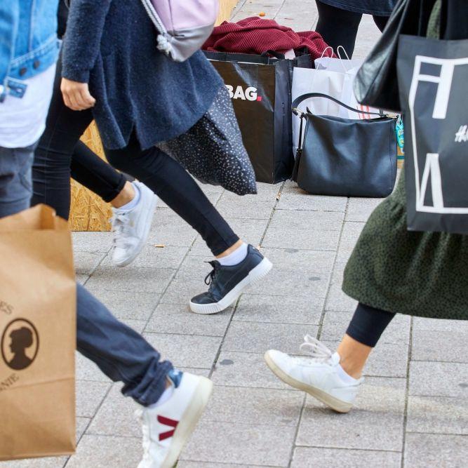 Shopping-Alarm! HIER sind die Geschäfte heute geöffnet (Foto)