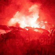 Gewalt bei Protesten gegen Räumung in Berlin-Mitte (Foto)