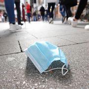 4.721 Neuinfektionen!Corona-Ausbruch in niedersächsischem Altenheim (Foto)