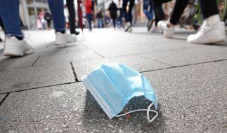 Die Corona-Neuinfektionen sind in Deutschland erneut gestiegen. Köln hat die Warnstufe am Samstag überschritten und verschärft nun die Maßnahmen. (Foto)