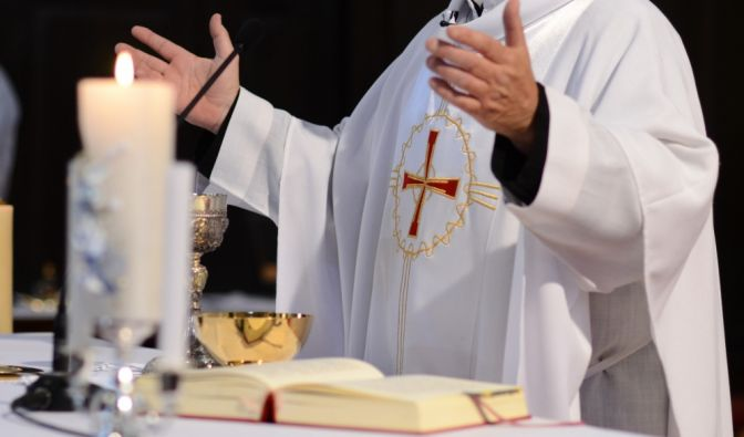 Kirchenskandal in den USA