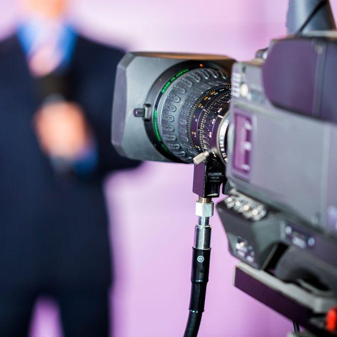 Todes-Drama! Trauer um beliebten TV-Moderator (Foto)