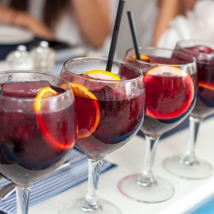 Rückruf bei Edeka und Marktkauf! DIESEN Wein nicht trinken (Foto)