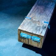 Leiche in Box gestopft! Junge (4) erstochen und ermordet (Foto)