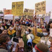 Keine Gnade für Sex-Täter! Vergewaltigern blüht Todesstrafe (Foto)