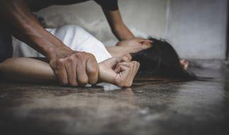 In Indien wurde ein Mädchen von einem Studenten vergewaltigt. (Symbolfoto) (Foto)