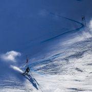 Super G der Damen aus Val di Fassa (Italien) heute live sehen (Foto)