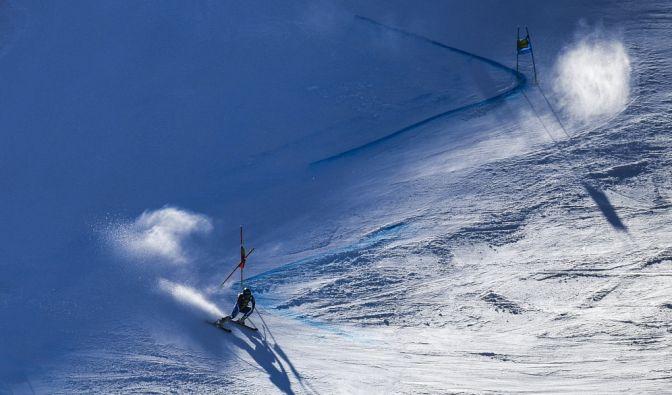 Ski alpin Weltcup 2020/21 in TV + Live-Stream
