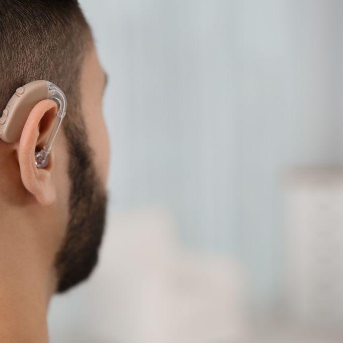 Taub durch Corona! Irreversibler Gehörverlust als Folge von Covid-19 (Foto)