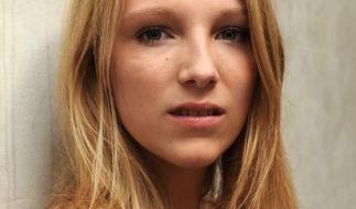 Iris Mareike Steen ist privat alles andere als prüde. (Foto)