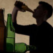 Mehr als 40 Menschen durch gepanschten Alkohol gestorben (Foto)