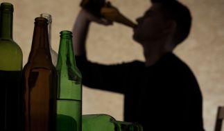 In der Türkei sind mehr als 40 Menschen durch gepanschten Alkohol gestorben. (Symbolfoto) (Foto)
