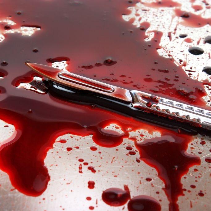 Mann ermordet seine Freundin - und verspeist ihre Leiche (Foto)