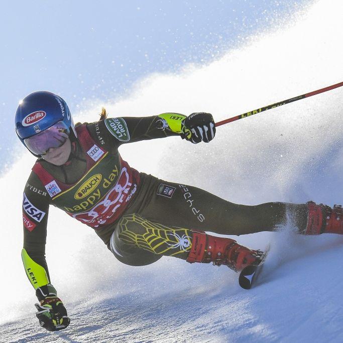 Marta Bassino holt Weltcup-Sieg imRiesenslalom (Foto)