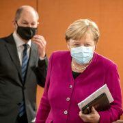 Neue Regeln beschlossen - Merkel kritisiert Beschlüsse als zu lax (Foto)